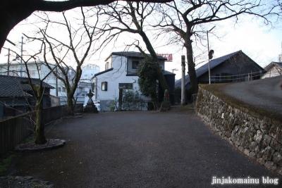 石立八幡宮(高知市石立町)35