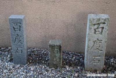 石立八幡宮(高知市石立町)47