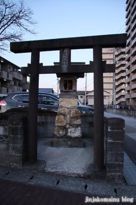 秋葉山神社(高知市玉水町)1
