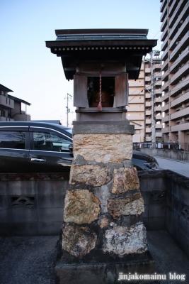 秋葉山神社(高知市玉水町)3