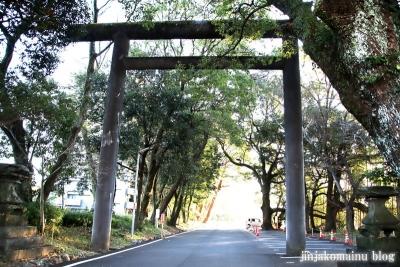 山内神社(高知市鷹匠町2-4-70)