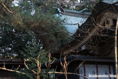 山内神社(高知市鷹匠町2-4-75)
