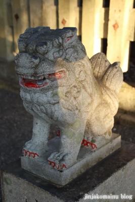 山内神社(高知市鷹匠町2-4-79)
