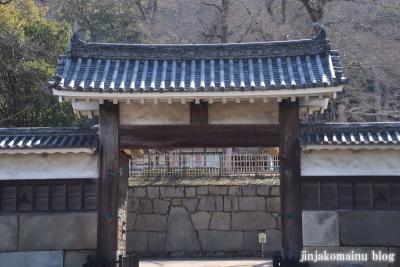 丸亀城(丸亀市一番丁)1
