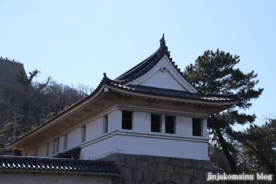 丸亀城(丸亀市一番丁)2