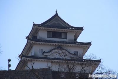 丸亀城(丸亀市一番丁)4