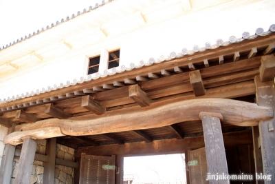 丸亀城(丸亀市一番丁)14
