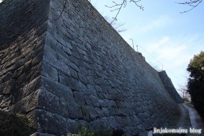 丸亀城(丸亀市一番丁)16