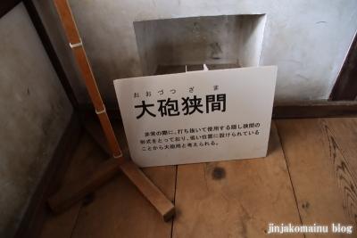 丸亀城(丸亀市一番丁)39