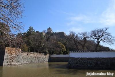 丸亀城(丸亀市一番丁)52