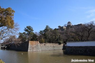 丸亀城(丸亀市一番丁)54