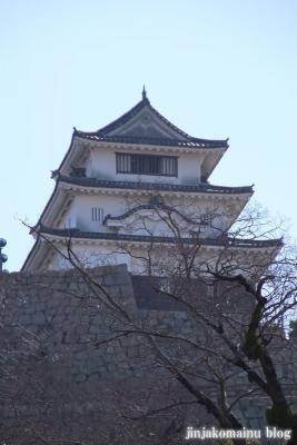 丸亀城(丸亀市一番丁)5