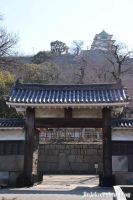 丸亀城(丸亀市一番丁)7