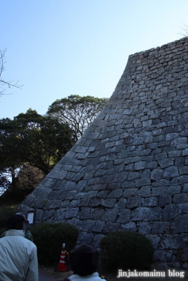 丸亀城(丸亀市一番丁)15