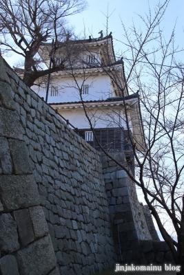 丸亀城(丸亀市一番丁)41