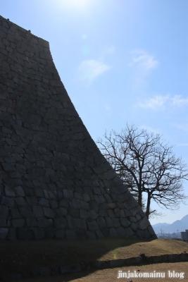 丸亀城(丸亀市一番丁)43