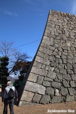 丸亀城(丸亀市一番丁)48