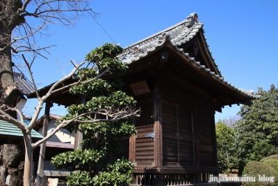 羽黒神社   狭山市加佐志10