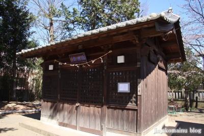 廣瀬神社  狭山市広瀬15