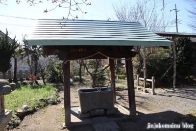 春日神社  入間市春日町4