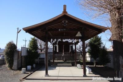 天満天神社  狭山市入間川5