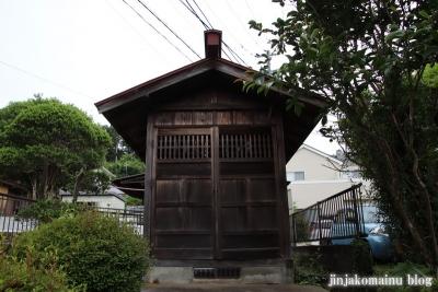 神社 青梅市今井2