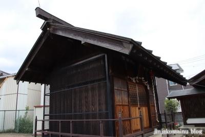 日枝神社  青梅市千ヶ瀬町5