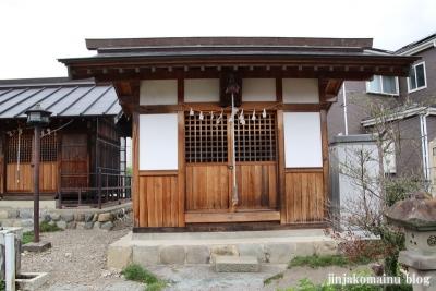 日枝神社  青梅市千ヶ瀬町7