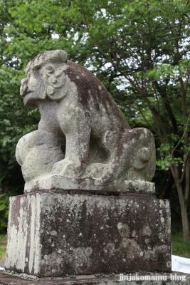 勝沼神社 青梅市勝沼49