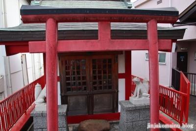 穴守稲荷分神社 狛江市中和泉2