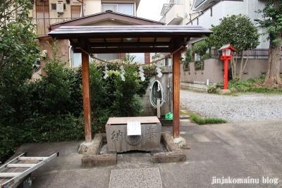 八幡神社  調布市緑ケ丘3