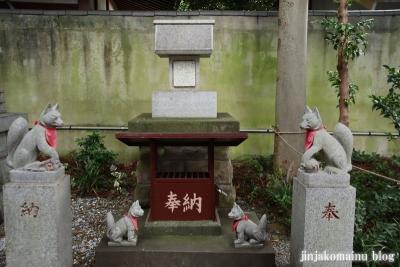 八幡神社  調布市緑ケ丘12