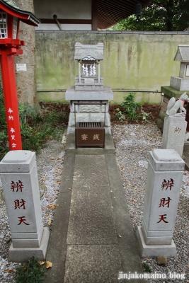 八幡神社  調布市緑ケ丘13