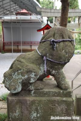 八幡神社  調布市緑ケ丘16