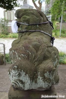 八幡神社  調布市緑ケ丘17