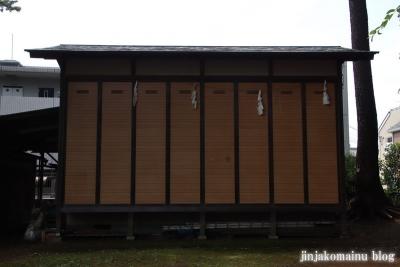 厳島神社  西つつじケ丘12