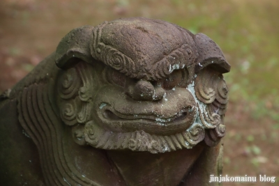 厳島神社  西つつじケ丘23