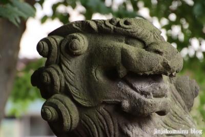 厳島神社  西つつじケ丘34