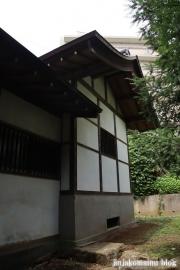 厳島神社  西つつじケ丘10