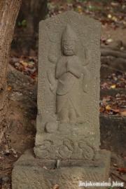 厳島神社  西つつじケ丘13