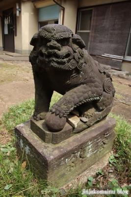 厳島神社  西つつじケ丘15