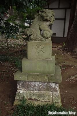 厳島神社  西つつじケ丘30