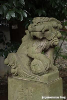 厳島神社  西つつじケ丘31