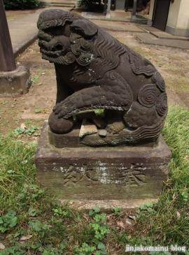 厳島神社  西つつじケ丘38