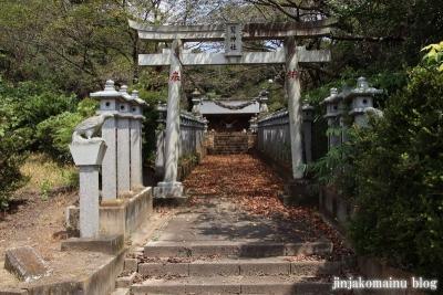 鷲神社 古河市上和田3