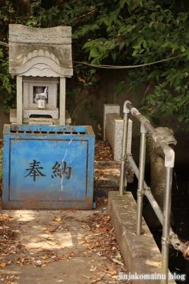 鷲神社 古河市上和田18