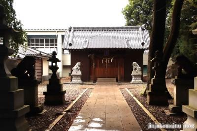 香取神社 古河市釈迦7