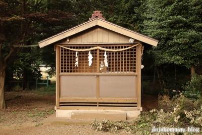 香取神社 古河市釈迦10