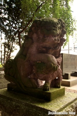香取神社 古河市釈迦23