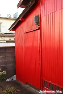香取神社 古河市東本町5